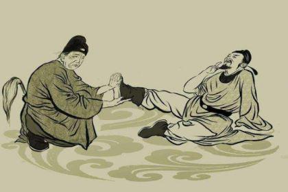 唐玄宗的两个心腹宦官:高力士与杨思勖有多厉害?