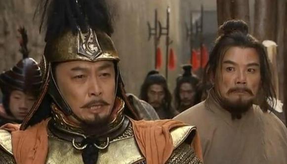 李靖因病不肯出征,李世民一句话把他吓出汗