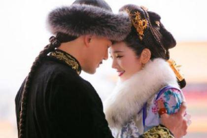 孟古哲哲:14岁嫁给努尔哈赤,生下大清天子