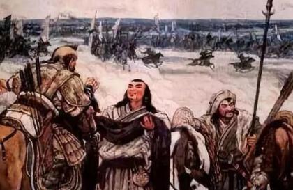 宋朝的辉煌战绩:灭掉青唐唃厮啰吐蕃 使其势力延伸到西北地区