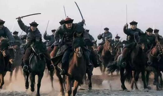 """""""松锦战役""""双方举国而战,明朝败在了哪里?"""