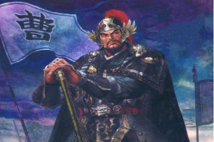 曹洪是曹操的救命恩人,曹丕为什么想杀他?