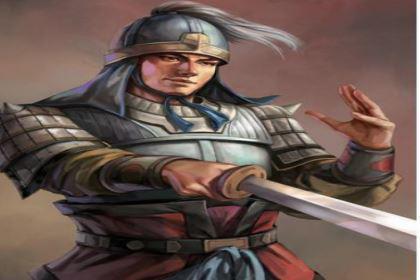 盘点孙吴的四位前将军,有两位最后当了降将