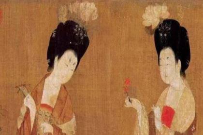 """""""唐代开放,宋朝保守"""",历史上真实的唐宋女性是怎样的?"""