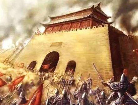 安史之乱后的唐朝为何没有存在感 主要的原因出在什么地方