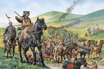 骁勇善战的蒙古大军,为什么屡败于安南?