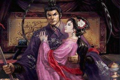 秦宜禄:三国最懦弱的武将,老婆被抢了都不敢吭声