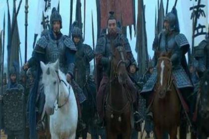 襄樊之战蜀汉损失不超过10万人,为何元气大伤数年才恢复?
