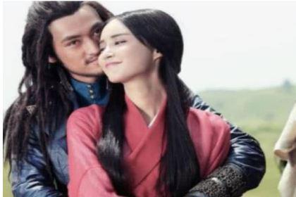 成吉思汗看到40多岁女奴隶为何就一见钟情?