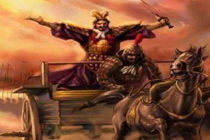 中国帝王很少御驾亲征,为什么少数民族帝王可以?