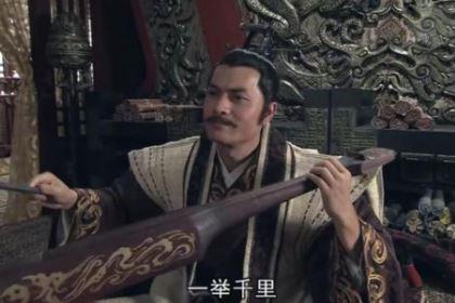 刘邦想废太子真的是因为戚夫人吗?汉九年发生了一件大事情!