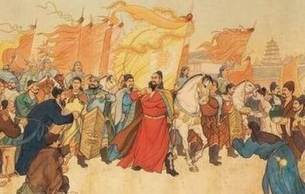 明朝军队那么多为什么大不了胜仗 只因为明朝时期的一个制度
