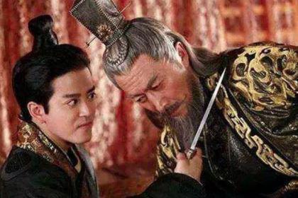 朱温晚年想传位给养子,却惨遭亲儿子杀害
