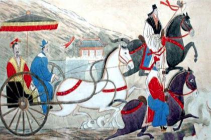 揭秘:徐偃王是怎么让徐国灭亡的?