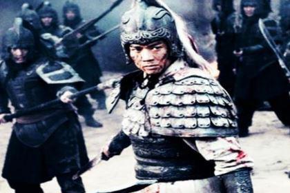 赵云曾经两次救主刘禅 刘禅当皇帝后赵云为什么还是得不到重用