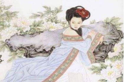 """""""秦淮八艳""""之一的寇白门,她是个怎样的人?"""