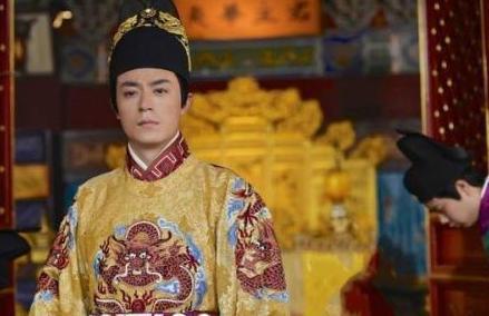 明朝时期276年一共有16位皇帝 为什么朱元璋后名字出现了一个奇异的现象呢