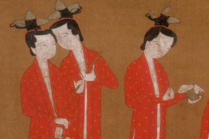 张贵妃:宋朝最大胆的妃子,皇帝还在位她居然改嫁了