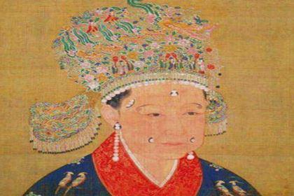 李凤娘:宋光宗赵惇的皇后,历史上著名的悍后之一