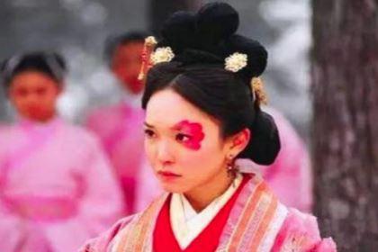 贾南风:魏晋时期祸乱天下的女人,相貌丑陋生性恶毒