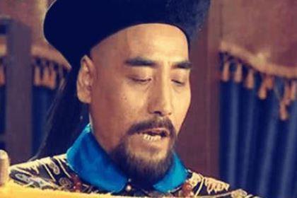 最让汉族人痛苦的剃发令是谁提出的?居然是汉族人