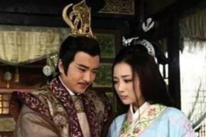 刘裕为何43岁都没有儿子?后来真找了个寡妇?