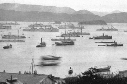 丰岛海战的过程是什么样子的?方伯谦怎么逃过一劫?