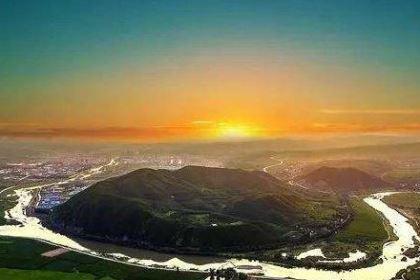 长白山上面有一座天墓是真的吗 小说里面东夏国确实存在吗