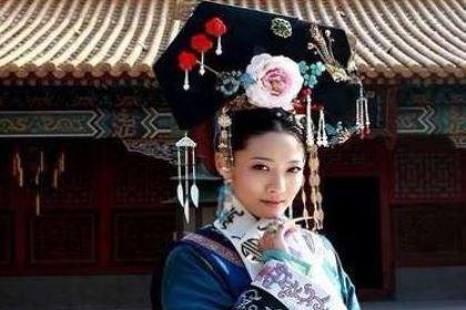 从宫女变凤凰的吉妃,慈禧为何让她活到了光绪年间?