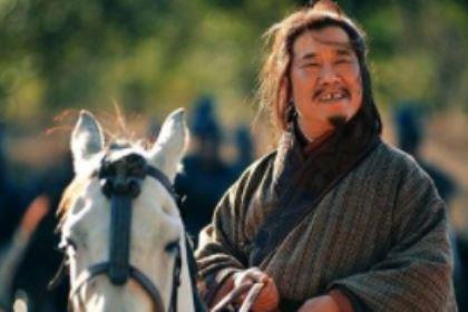 刘备军中的参谋除了诸葛亮还有谁?他才是刘备背后的支柱?