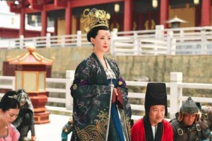 尔朱英娥:南北朝最传奇女子,先后嫁给三个人都是皇帝