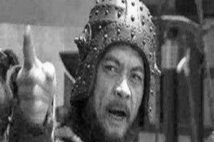 鞠义:袁绍麾下第一大将,最后怎么死的?