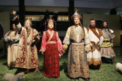 匈奴女子真的长得很丑吗 为何没有没有公主远嫁汉朝皇帝呢