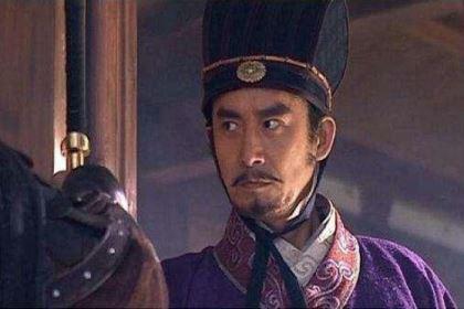 唐朝开国五位宰相,都是权贵出身,最后结局如何?