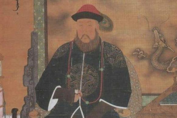 顺治皇帝真是个恋爱脑,爱美人不爱江山?