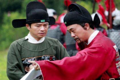 """朱元璋为何排斥儒学?孔子的后代""""衍圣公""""也不受他待见"""