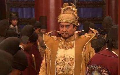 朱棣造反建文帝本来可以能胜利的 只因一副好牌被自己玩的烂臭
