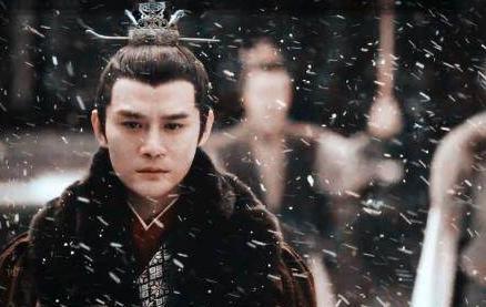 历史上真正的江左风华不是梅长苏 而是一个叫谢混的男人