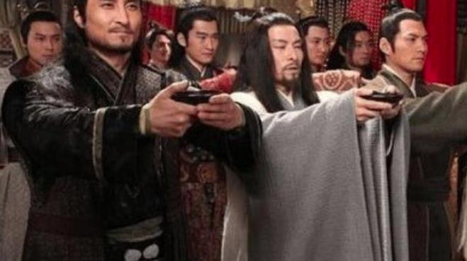 李世民临终之前,为什么要把徐茂公流放?