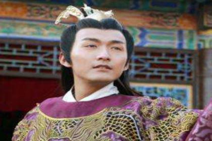 明朝最没福气的皇帝:当了20年太子,登基一个月就去世了
