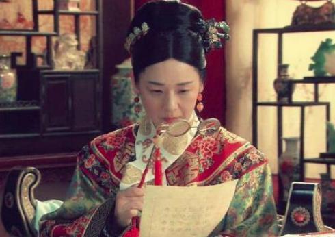 清朝:历史上最怪的朝代,成也女人败也女人