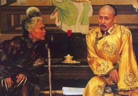 孝惠章皇后痴守后宫57年,77岁遗憾离世
