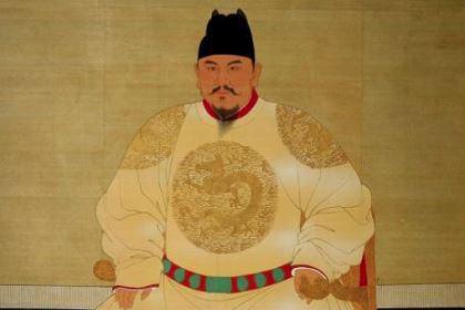 朱元璋下令编纂的《皇明祖训》,为什么把日本列入不征之国呢?