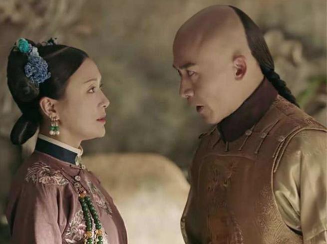富察皇后去世后,乾隆最宠爱的是香妃还是令妃?