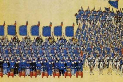 揭秘八旗旗主的权势到底有多大 落魄的他们都比升官的旗奴地位高得多