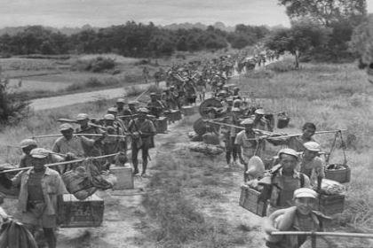 揭秘:抗战时期桂林保卫战的始末