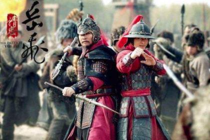 张宪:一生跟随岳飞,因拒绝陷害岳飞而死