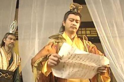 """古代奉行""""男儿膝下有黄金""""!这个皇帝竟然两次给妃子下跪!"""