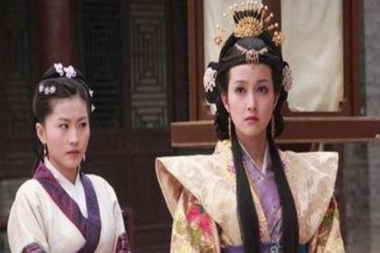 成穆贵妃:朱元璋唯一的贵妃,皇后也要尊重她的三分