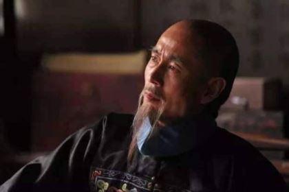 朱珪:嘉庆帝的老师,也是和珅惹不起的大臣